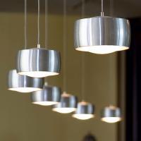 Oligo GRACE LED Pendelleuchte mit Höhenverstellung und ...
