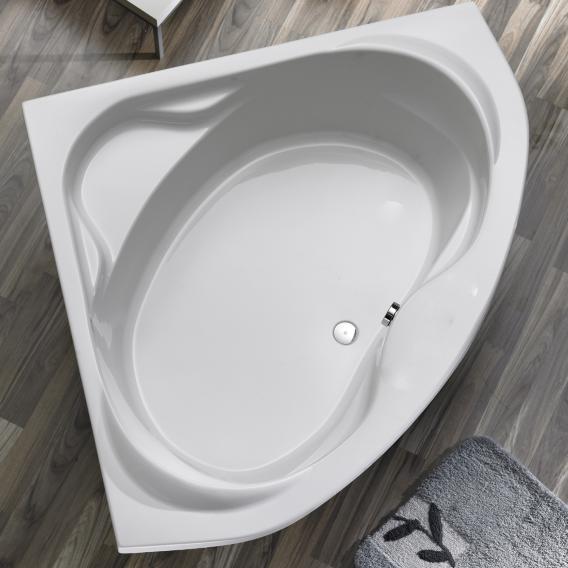 Ottofond Madras Eck Badewanne ohne Wannentrger  901001  REUTER