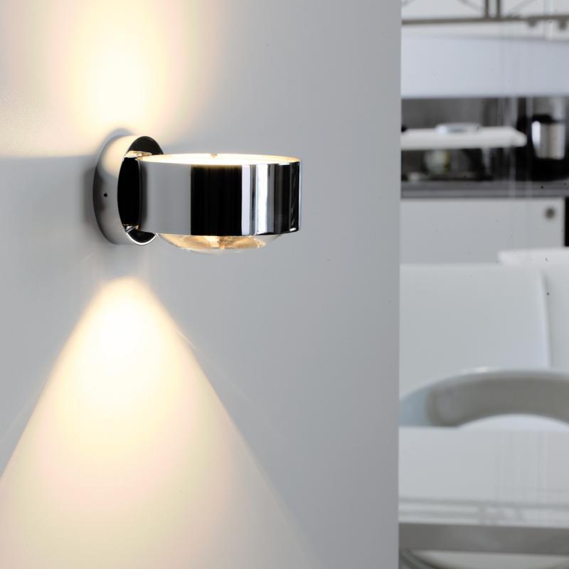 Led Leuchten Küche Decke   55 Ideen Für Indirekte Beleuchtung An Wand Und Decke