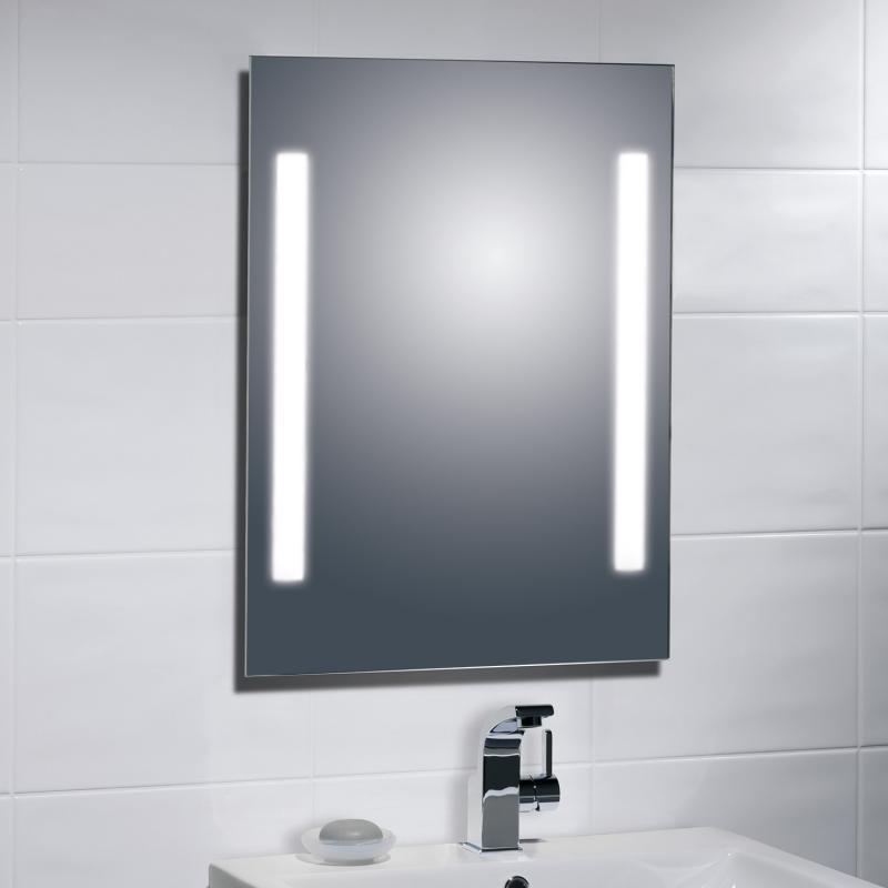 Treos Serie 614 LED Wandspiegel  614068060  REUTER