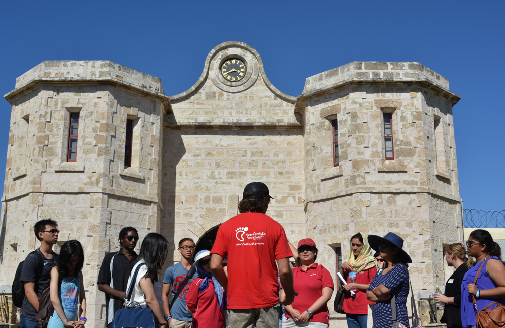 1-Day Fremantle - Convicts & Colonials