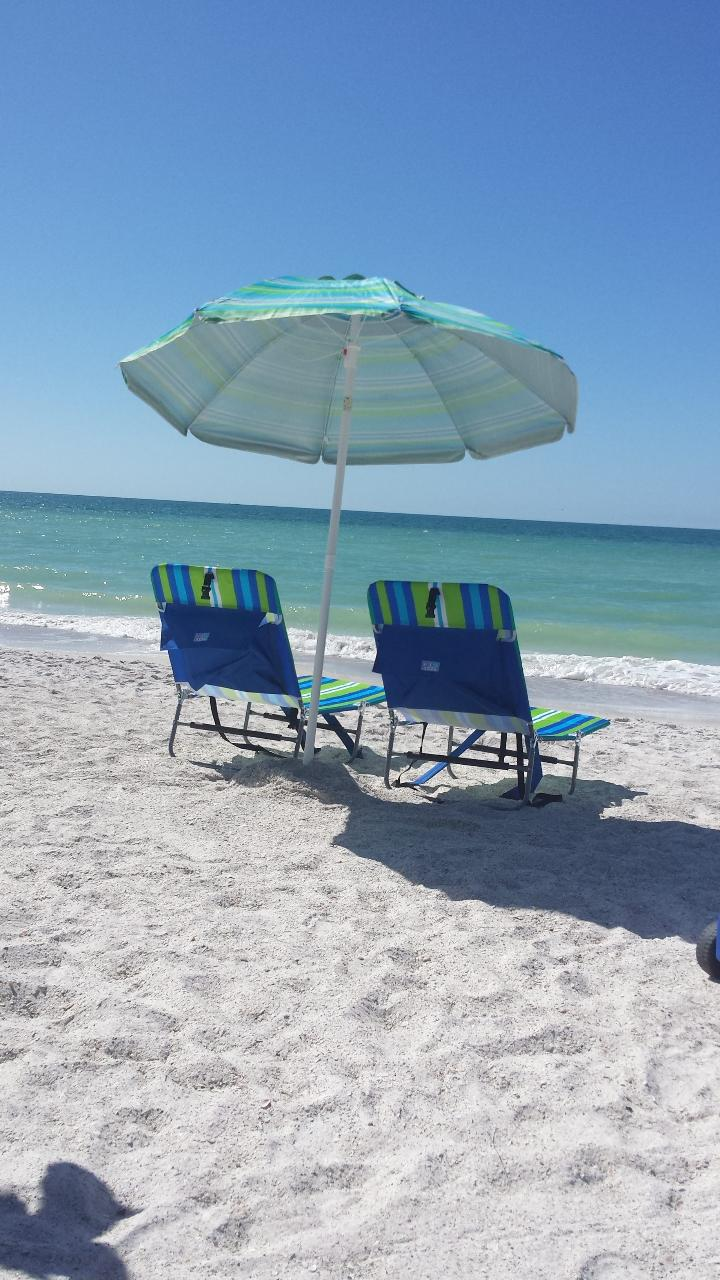 Beach Chairs With Umbrella Umbrella And 2 Beach Chairs Ami Adventure Rentals