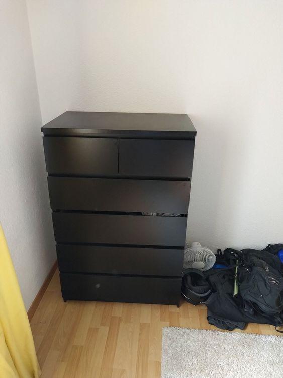 Ikea Rakke Kommode 2021