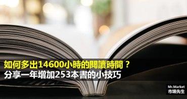 得到APP使用心得》如何多出14600小時的閱讀時間?
