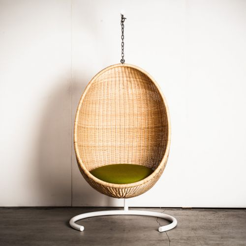Hanging egg chair5281