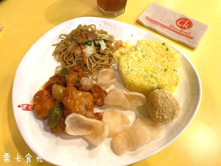 菲律賓美食 Chowking超群 中式平價快餐 中式速食店 菲律賓第二大連鎖速食