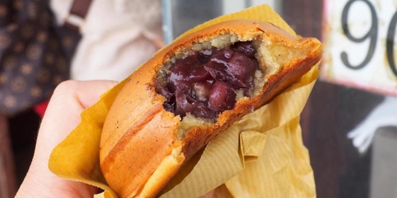 阿蘇美食 | たしろや 阿蘇神社旁的美味點心 萬十 祈福饅頭 散步美食