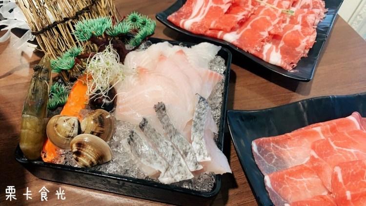 高雄火鍋 | 牧川鍋物 白飯/飲料/蔬菜無限量供應吃到飽 不收服務費