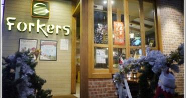(食)台北市中山區的佛克漢堡