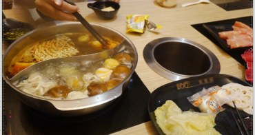 (食)台北西門町的鍋爸涮涮鍋