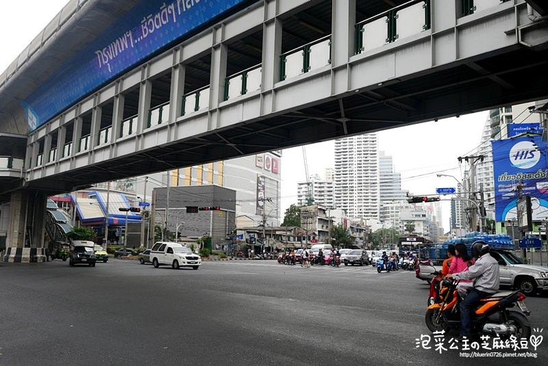 泰國曼谷親子行 如何申請泰簽? 四天三夜親子行程分享 - 泡菜公主的芝麻綠豆
