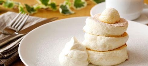 林口 三井 outlet 來自日本的 奇蹟鬆餅 地雷根本沒必要跑去吃的鬆餅