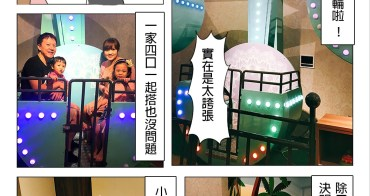 三重 親子餐廳 樂福Love蘆洲店 有摩天輪的親子餐廳!好吃又好玩、服務又佳