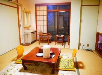 福島住宿 推薦  只見縣住宿 內田屋 140年多的老字號溫泉旅館