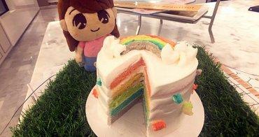 Funsiamo cafe│手作概念甜點店 無烘焙經驗的人也可以做出美味蛋糕!好吃又好玩