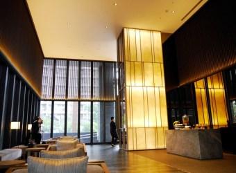 泉丰旅晶/ 礁溪溫泉飯店 低調奢華的大人溫泉渡假飯店 日式風格五星服務 晶華酒店集團旗下