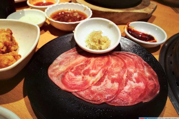 沖繩燒肉推薦 沖繩燒肉王焼肉きんぐ  新都心分店 肉質好吃CP值高的燒肉吃到飽!