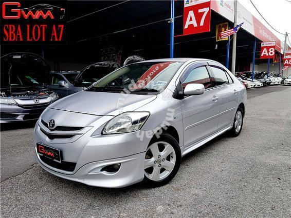 toyota yaris trd malaysia fitur grand new avanza type g vios 1 5 a spec kit fullloan cars for sale in shop safely tip