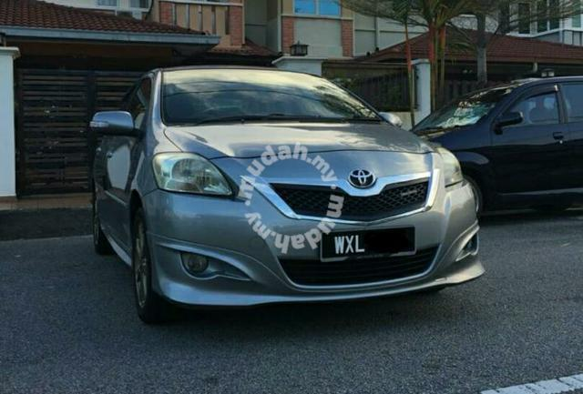 toyota yaris trd sportivo specs test drive grand new veloz 1.3 2012 vios 1 5 a spec cars for sale in bukit shop safely tip