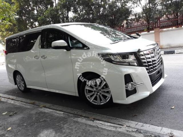 all new alphard 2.5 x grand avanza vs 2019 off toyota s sa 2 5 7 8 seater cars for sale shop safely tip