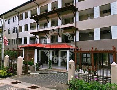 Tm Resorts Fraser Hill Accommodation Homestays For In Bukit Pahang