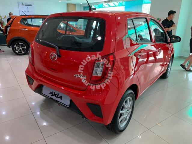 Baca review, harga, jadwal cicilan, spesifikasi perodua axia 2021 dan lihat gambar interiornya. 2021 Perodua AXIA GXTRA 1.0L (A) - Cars for sale in Ampang, Selangor - Mudah.my
