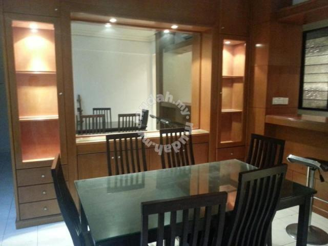 e park condo near usm seaview fully reno furnished 3 rooms apartments for sale in sungai nibong penang mudah my
