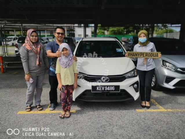 Prevents dirt, spills and debris from staining the boot. BEZZA ADVANCED FULL SPECT 2021 (paling laris) - Cars for sale in Alor Setar, Kedah - Mudah.my