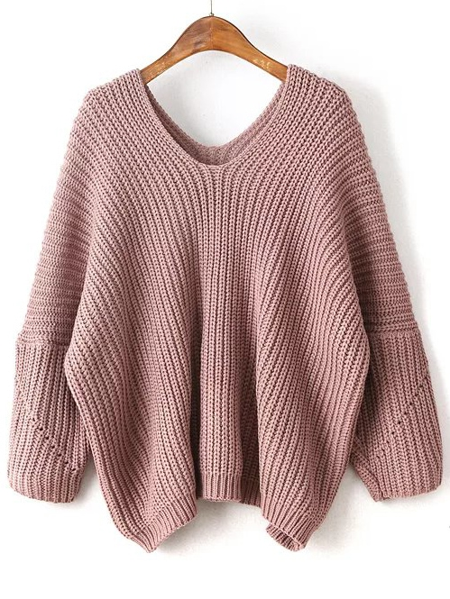 Shoulder Long Sleeve Tops