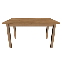 Dining Table: Dining Table From Ikea