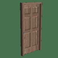 Interior door cassettes - Design and Decorate Your Room in 3D
