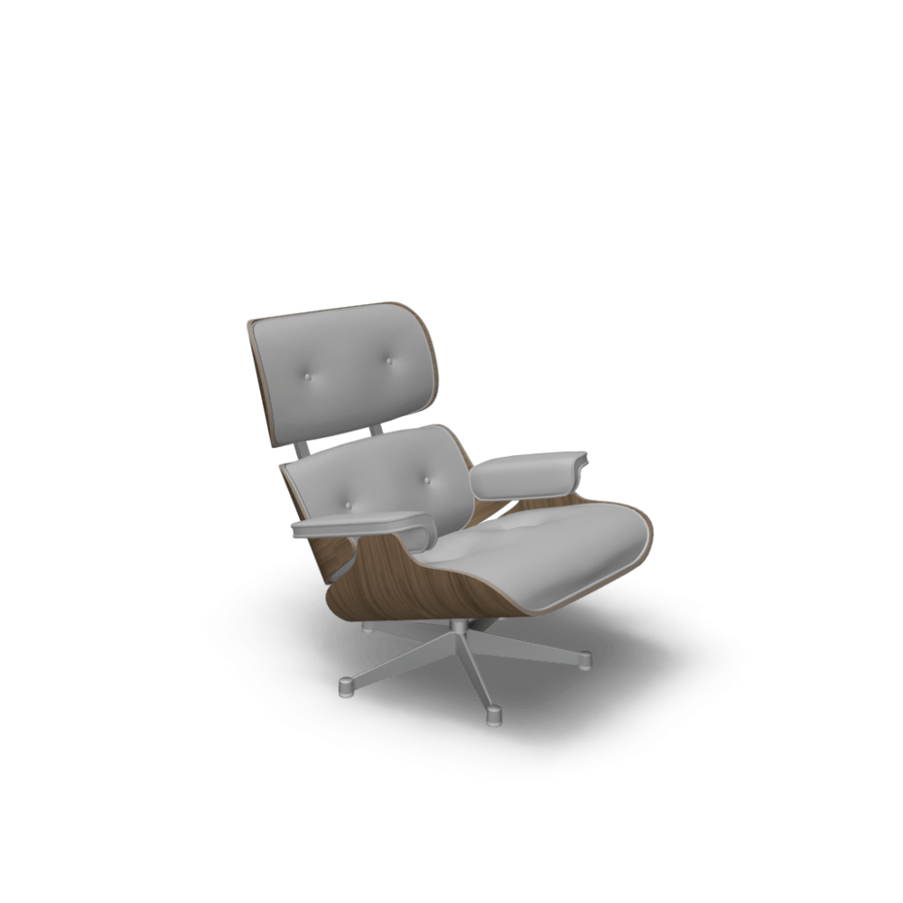 vitra lounge chair wooden study table and design decorate your room in 3d by