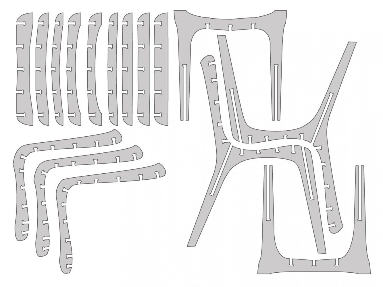 chair design program double seat folding beach roomeon blog sketch software tool für stuhl