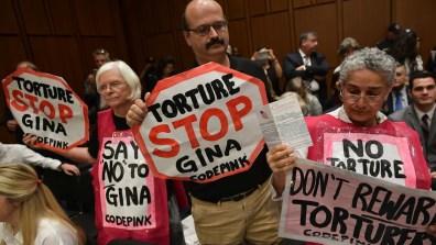 CIA-Direktorin Gina Haspels Folterkammer in Thailand