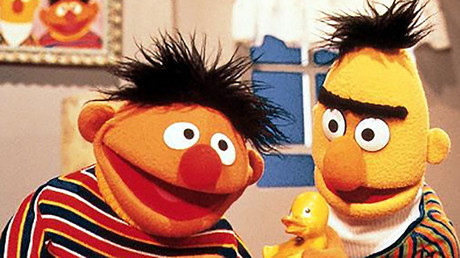 Bert and Earn-y: Sesame Street launches venture capital fund