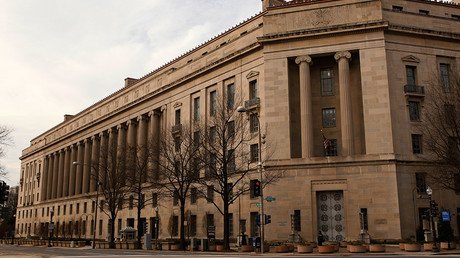 Stop eroding faith in gov't: DOJ warns courts about fining & jailing poor people
