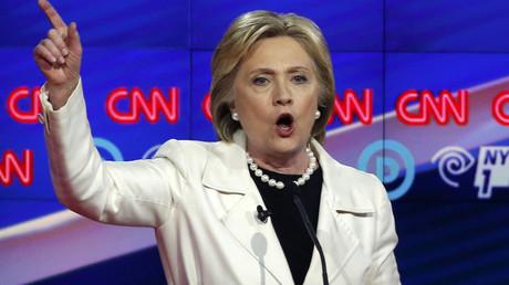 Clinton denies responsibility for Libya chaos, blames 'obstruction of US efforts'