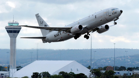 Has a double agent compromised £3bn UK spy plane before it even enters service?