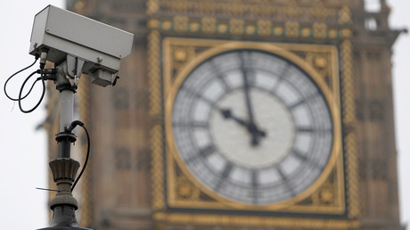 Good chance spies are hoovering up your personal data in bulk, documents show