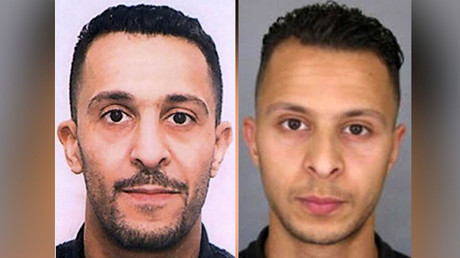 Belgian police knew Paris attackers plotted 'irreversible act' since 2014