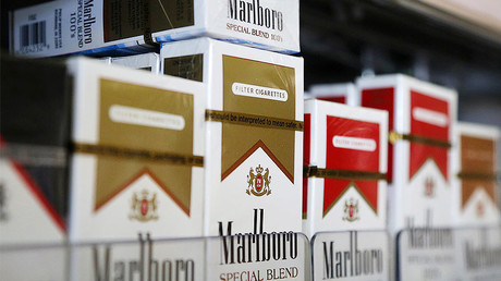 Marlboro maker says it may stop selling cigarettes