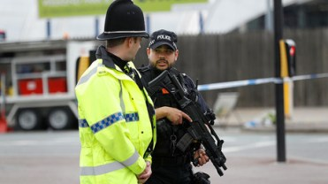Image result for Manchester Attack: U.K. stopping Intel sharing with U.S., furious over leaks