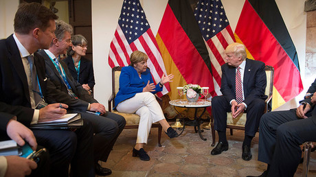 No more dependence on allies, Europe should take its fate into own hands – Merkel after G7