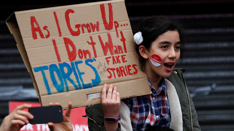Revenge of the young? 18-34yr olds key to Labour success