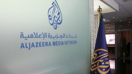 Twitter briefly suspends Al Jazeera's Arabic account amid Qatar rift