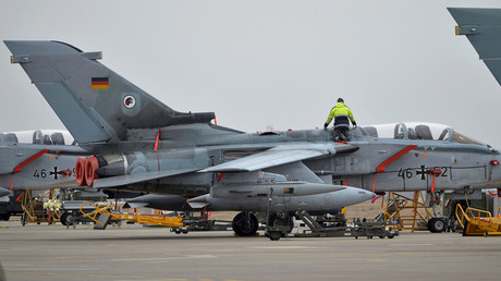 German MPs vote for troop withdrawal from Turkish Incirlik base after visitation row with Ankara