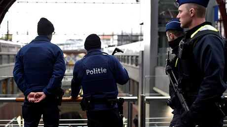 Police in major Belgian city monitor 557 potential Islamists, 189 'really dangerous' – mayor