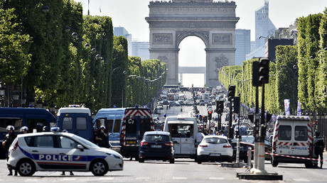 About 100 gun-owners in France on anti-terrorism watchlist – interior minister