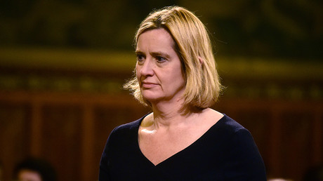 Acid attackers could get life sentences – UK home secretary