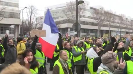 © RT France